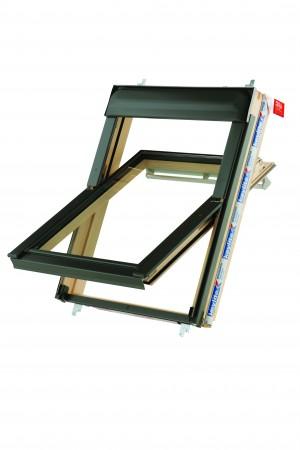 KEYLITE - Centre Pivot Roof Window
