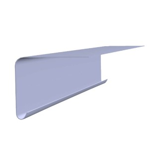 CURE-IT GRP A170 DRIP FASCIA TRIM 3M  CITTRA170