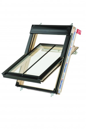 KEYLITE - Conservation Roof Window