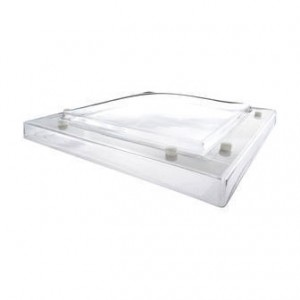 Direct Fix Rooflights