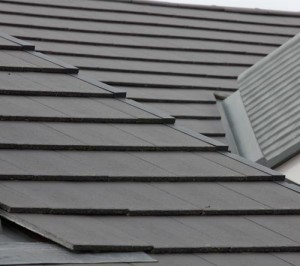 MARLEY Edgemere Roofing Tile