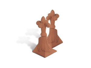 Roofing Finials