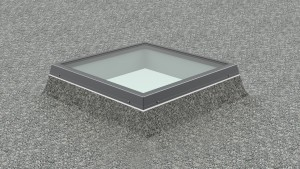 KEYLITE - Flat Glass Rooflight