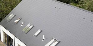 ETEX Roofing Tile Garsdale - Blue Black MAIEGD6030BS