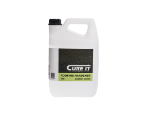 Cure It GRP Hardener Summer Grade 5Kg   CITCATCURES5