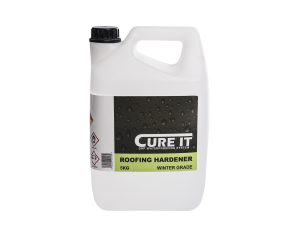 Cure It GRP Hardener Winter Grade 5Kg