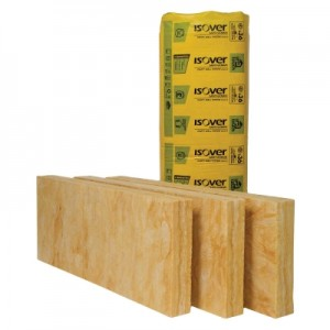 ISOVER CWS 36 50mm 0.455 x1.2M [10.92Pk] Insulation