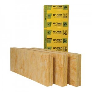 ISOVER CWS 32 100mm 0.455 x1.2M [3.28Pk] Insulation