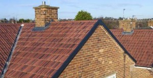 MARLEY Ludlow Plus Roofing Tile