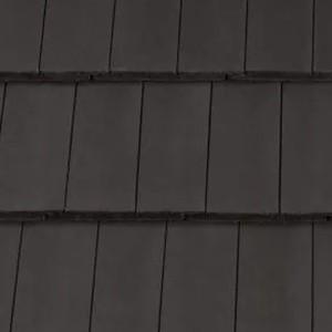 REDLAND MockBond Mini Stonewold, 77 Charcoal Grey (Coated), Smooth Finish, Concrete