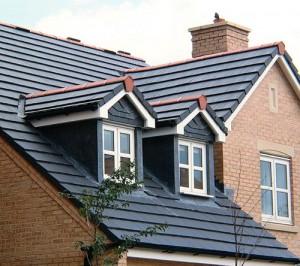 MARLEY Modern Roofing Tile