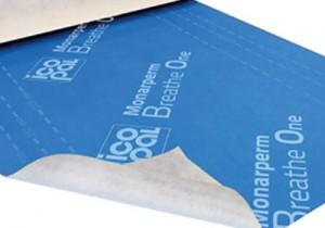 ICOPAL Roof Membrane Monarperm Breathe One  ICO-MON3