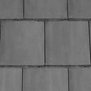 REDLAND Mini Stonewold, 30 Slate Grey, Smooth Finish, Concrete