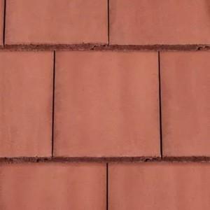 REDLAND Mini Stonewold, 34 Terracotta, Smooth Finish, Concrete