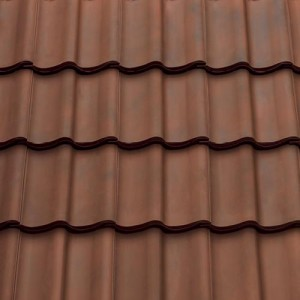 SANDTOFT ROOFING TILES Olympus