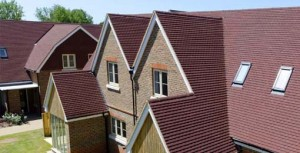 MARLEY Plain Tile Roofing Tile