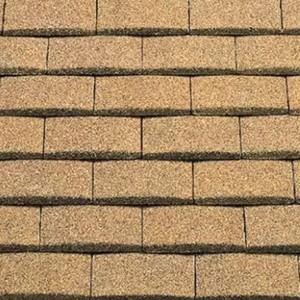 REDLAND Plain Tile Ornamental, 12 Cotswold (Granular), Sanded / Granular, Concrete