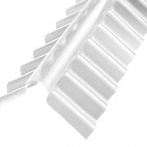 ARIEL PLASTICS Vistalux Adjustable Ridge