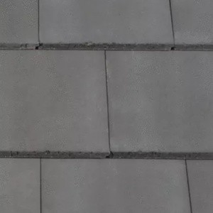 REDLAND Richmond 10 Slate, 30 Slate Grey, Smooth Finish, Concrete