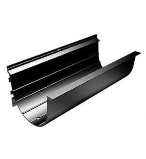 APR Guttering Sentinel Direct Fix Deepflow Half Round Gutters