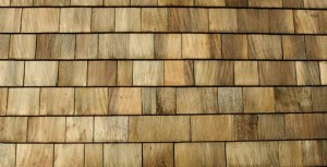 Red Cedar Roofing Shingles