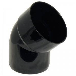 FLOPLAST Guttering 110mm Round - Offset Bends