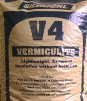 VERMICULITE V4 100L BAG / MICAFIL Insulation