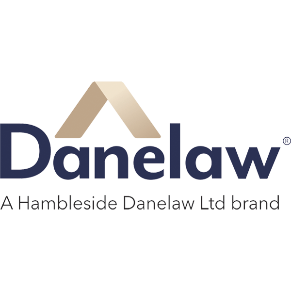 danelaw logo, roofing, roofing chester, roofing shrewsbury