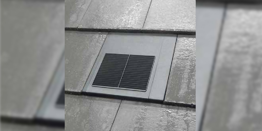 klober vent, roof vent, chester ventilation, shrewsbury ventilation, roofing