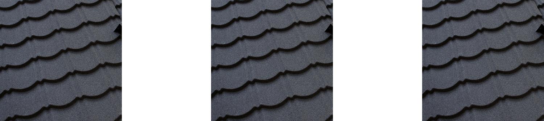 Metal Tile System