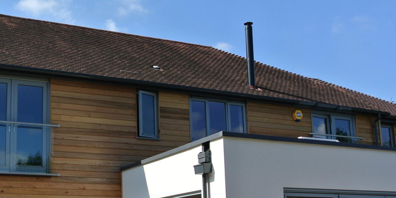 floplast roofing, floplast cladding, boden roofing